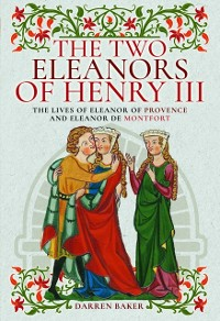 Cover Two Eleanors of Henry III
