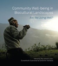 Cover Community Well-being in Biocultural Landscapes