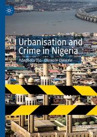 Cover Urbanisation and Crime in Nigeria