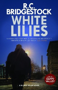 Cover White Lilies