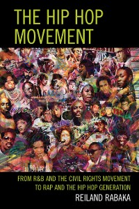 Cover The Hip Hop Movement