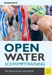 Cover Open Water Schwimmtraining