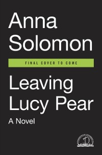 Cover Leaving Lucy Pear