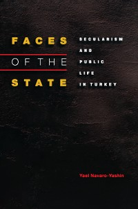 Cover Faces of the State