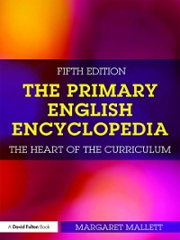 Cover Primary English Encyclopedia