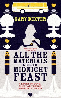Cover All the Materials for A Midnight Feast