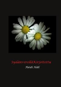 Cover SydänverelläKirjoitettu