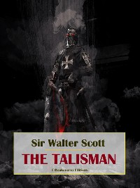 Cover The Talisman