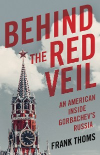 Cover Behind the Red Veil