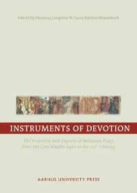 Cover Instruments of Devotion