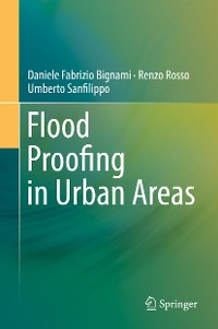 Cover Flood Proofing in Urban Areas