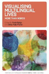 Cover Visualising Multilingual Lives