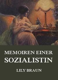 Cover Memoiren einer Sozialistin