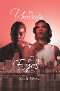 Cover The Universe Thru My Eyes