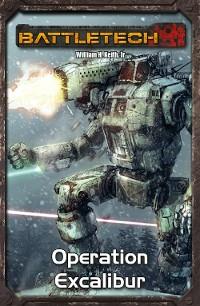 Cover BattleTech Legenden 32