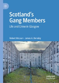 Cover Scotland's Gang Members
