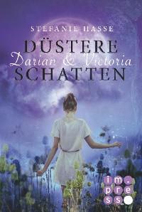Cover Darian & Victoria 2: Düstere Schatten