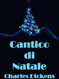Cover Cantico di Natale