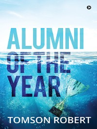 Cover Alumni Of The Year