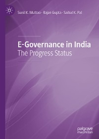Cover E-Governance in India