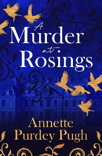 Cover A Murder at Rosings