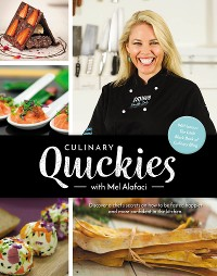 Cover Culinary Quickies