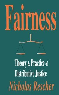 Cover Fairness