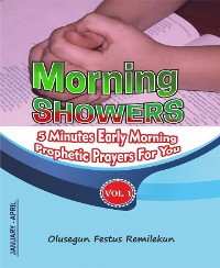 Cover MORNING SHOWERS