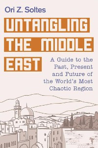 Cover Untangling the Middle East