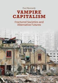 Cover Vampire Capitalism