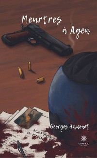 Cover Meurtres à Agen