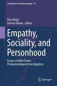 Cover Empathy, Sociality, and Personhood