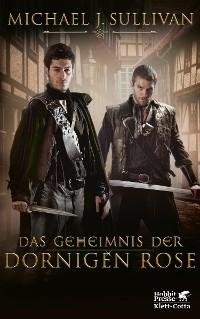 Cover Das Geheimnis der Dornigen Rose