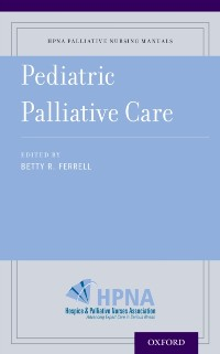 Cover Pediatric Palliative Care