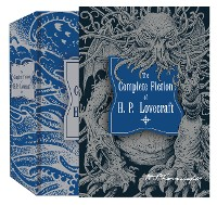 Cover The Complete Fiction of H.P. Lovecraft