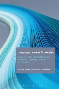 Cover Language Learner Strategies