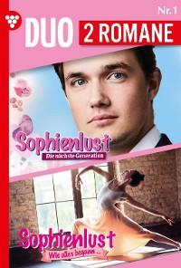 Cover Familien-Duo 1 – Familienroman