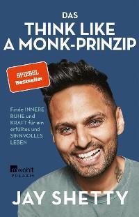 Cover Das Think Like a Monk-Prinzip