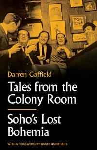 Cover Tales from the Colony Room