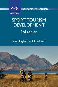 Cover Sport Tourism Development
