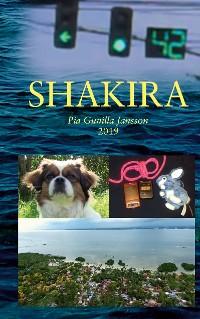Cover Shakira