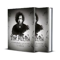 Cover Tim Burton