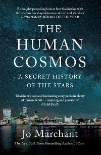 Cover The Human Cosmos
