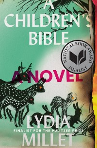 Cover A Children's Bible: A Novel