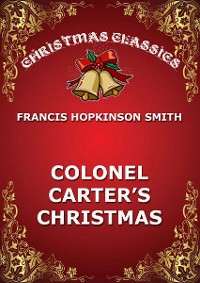 Cover Colonel Carter's Christmas