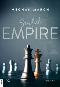 Cover Sinful Empire