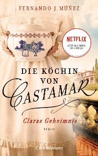Cover Die Köchin von Castamar