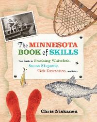 Cover The Minnesota Book of Skills