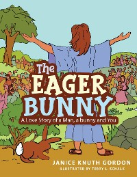 Cover The Eager Bunny