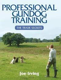 Cover Professional Gundog Training